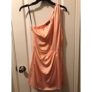 Woman's Bebe dress